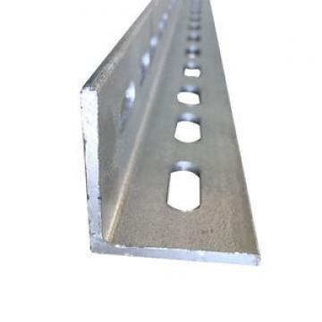 Stainless Steel 304 316 316L Angle Iron