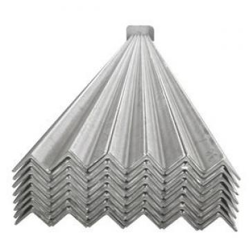 BV Certificate Price Per Kg Iron Angle Bar with Pickling Surface