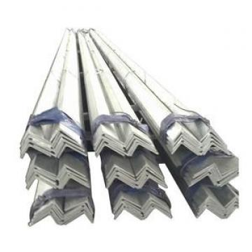 304 High Quality Stainless Angle Steel Bar 50X50X5