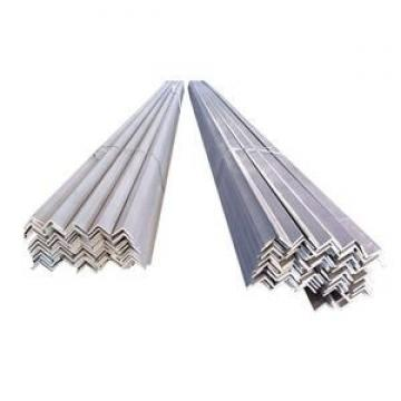 ASTM A36 A572 Gr60 Gr50 Galvanized Slotted Ms L Shape Steel Bar Perforated Angle Bar