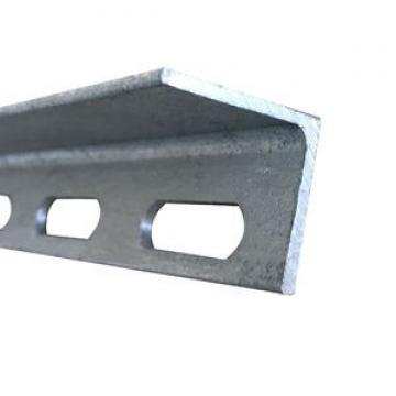 Hot Rolled Galvanized Angle Bar Specification
