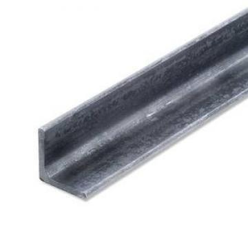 Hot Rolled Galvanized Steel Angle, Equal Angle Steel Bar
