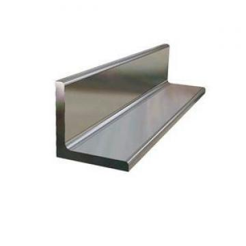 High Quality Hot Rolled Iron Mild Steel Angle Price