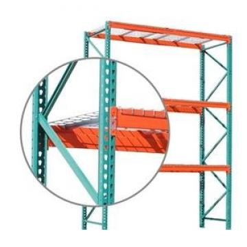 Industrial Warehouse Storage Racking System Heavy Duty Racking